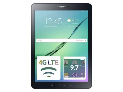 Планшет Samsung Galaxy Tab S2 SM -T819N, чёрный, вид 2