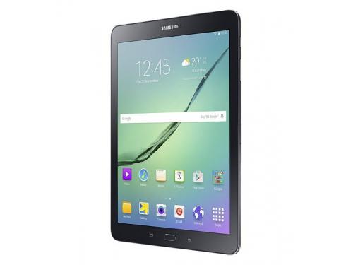 Планшет Samsung Galaxy Tab S2 SM -T819N, чёрный, вид 3
