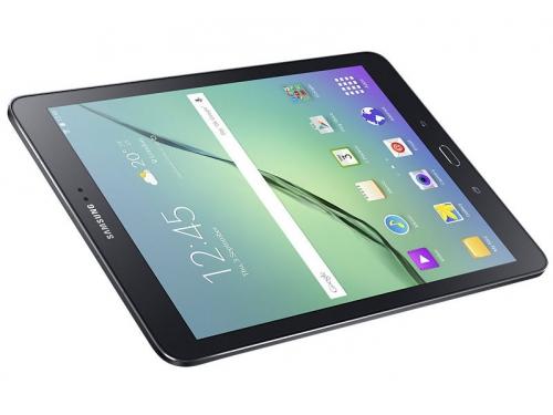 Планшет Samsung Galaxy Tab S2 SM -T819N, чёрный, вид 5