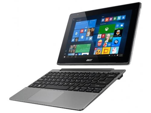 Acer Aspire Switch 10 2/64Gb WiFi С +докстанция SW5-014-1799, серый