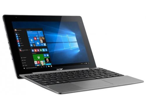 Планшет Acer Aspire Switch 10 2/64Gb WiFi С +докстанция SW5-014-1799, серый, вид 3