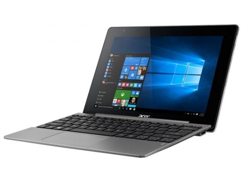 Планшет Acer Aspire Switch 10 2/64Gb WiFi С +докстанция SW5-014-1799, серый, вид 4