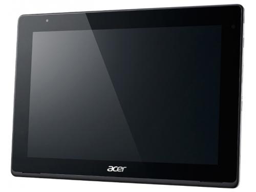 Планшет Acer Aspire Switch 10 2/64Gb WiFi С +докстанция SW5-014-1799, серый, вид 6