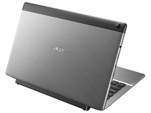Планшет Acer Aspire Switch 10 2/64Gb WiFi С +докстанция SW5-014-1799, серый, вид 10