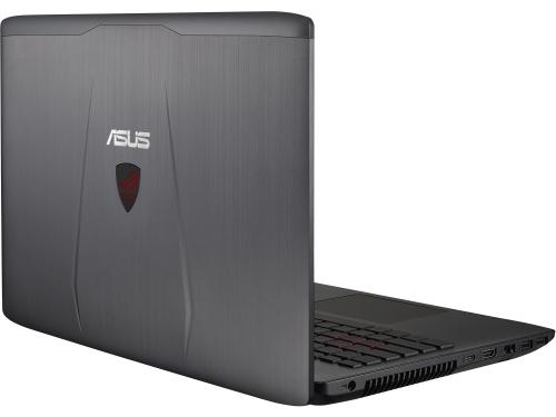 Ноутбук ASUS GL552VW-CN480T 15.6 FHD/i7-6700HQ/8Gb/2Tb+128GSSD/GTX960M 2Gb/W10, вид 3
