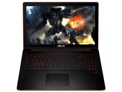 Ноутбук ASUS ROG G501VW-FI135T , вид 1