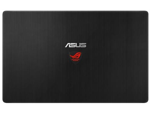 Ноутбук ASUS ROG G501VW-FI135T , вид 3