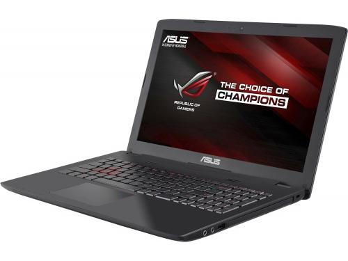 Ноутбук ASUS ROG GL552VW , вид 2