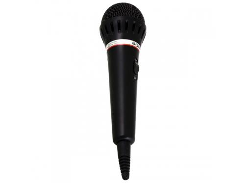 Микрофон мультимедийный Sony F-V120, моно, динамический, проводной, вид 1