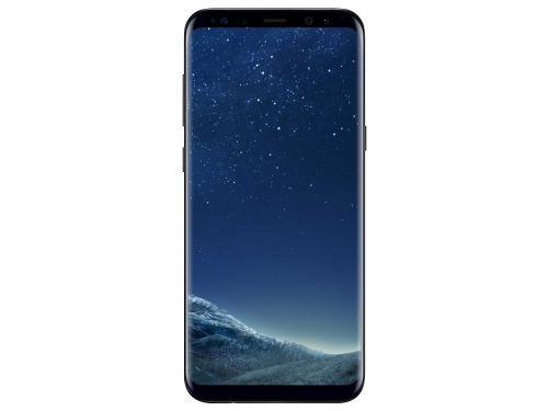Смартфон Samsung Galaxy S8+ 128Gb, черный, вид 1