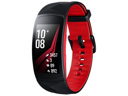 Фитнес-браслет Samsung Galaxy Gear Fit 2 Pro, size S 1.5