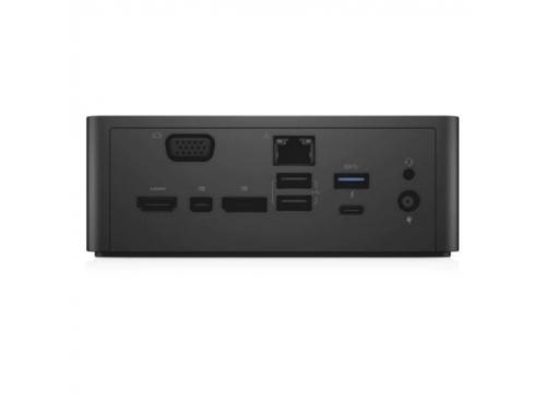 Док-станция для ноутбука Dell Thunderbolt TB16 240W (452-BCOS), вид 2