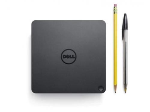 Док-станция для ноутбука Dell Thunderbolt TB16 240W (452-BCOS), вид 4