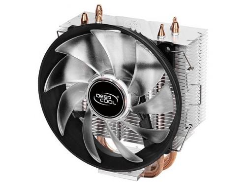 Кулер компьютерный Deepcool GAMMAXX 300 R 130W, Soc-1150/AM3+/FM2, вид 1