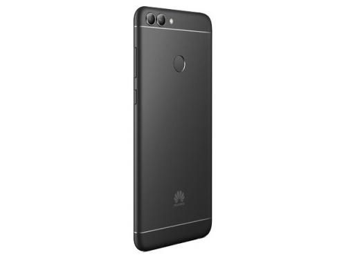 Смартфон Huawei P Smart черный (FIG-LX1), вид 3