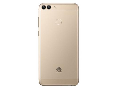 Смартфон Huawei P Smart  золотистый (FIG-LX1), вид 1