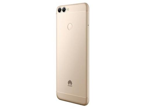 Смартфон Huawei P Smart  золотистый (FIG-LX1), вид 2