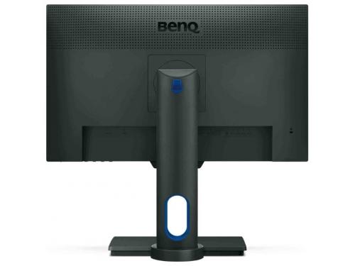 Монитор BenQ PD2500Q, Черный, вид 6