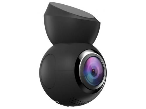 Автомобильный видеорегистратор Navitel R1000, черный, вид 1