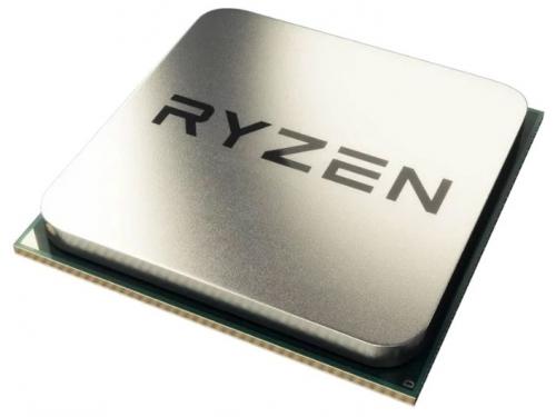 Процессор AMD Ryzen 5 2400G (YD2400C5M4MFB) OEM, вид 2