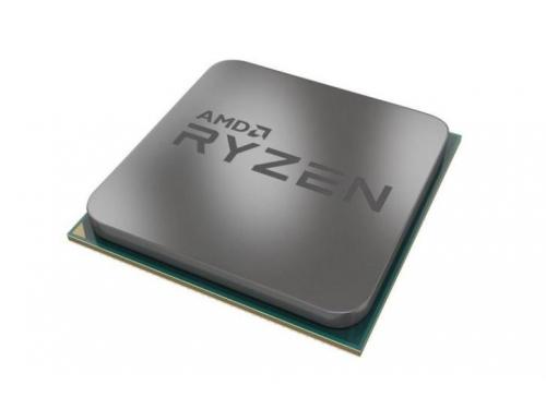 Процессор AMD Ryzen 5 2400G (YD2400C5M4MFB) OEM, вид 1
