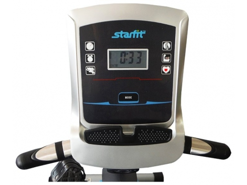 Велотренажер Starfit BK-112 Century (магнитный), вид 2