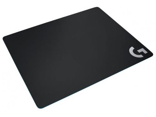 Коврик для мышки Logitech G240 Cloth Gaming Mouse Pad (2016), черный, вид 1