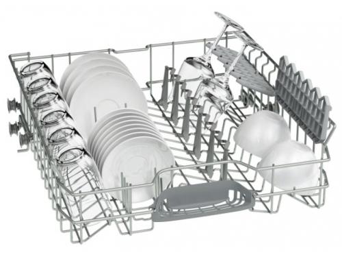 Посудомоечная машина Bosch SMS24AW01R, конденсационня, вид 4