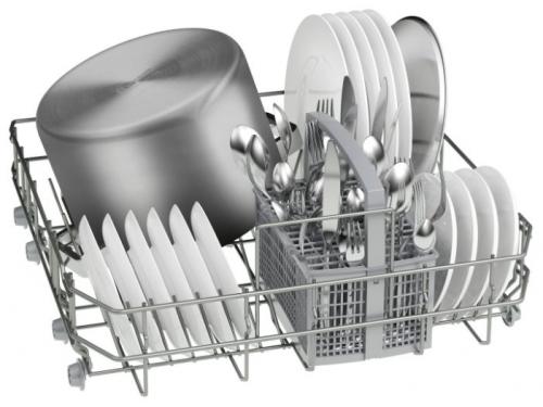 Посудомоечная машина Bosch SMS24AW01R, конденсационня, вид 5