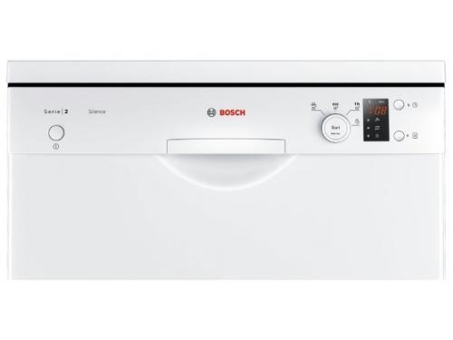 Посудомоечная машина Bosch SMS24AW01R, конденсационня, вид 3