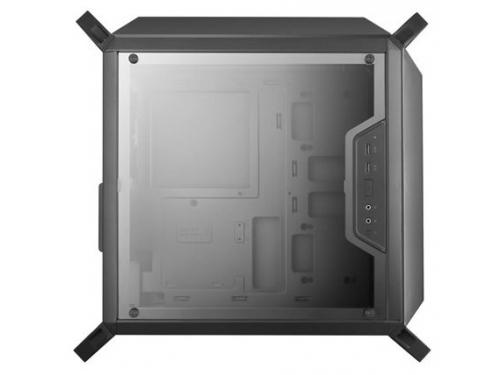 Корпус компьютерный Cooler Master MasterBox Q300P (MCB-Q300P-KANN-S02) без БП, вид 4