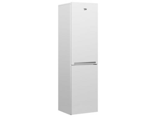Холодильник Beko RCNK 335K00W, белый, вид 1