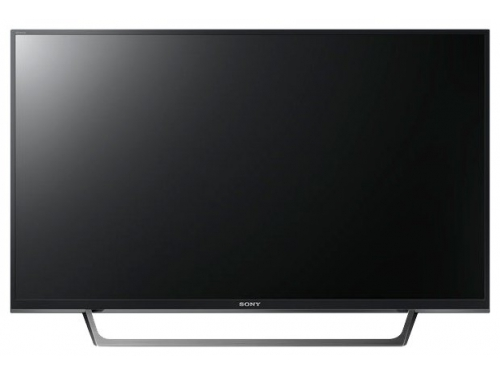 телевизор Sony KDL32WE613, черный, вид 1