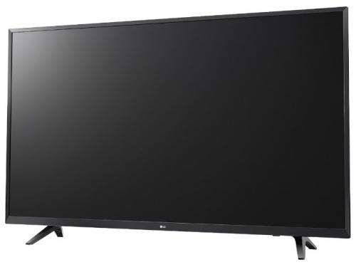 телевизор LG 55UJ620V, черный, вид 2