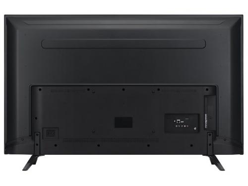телевизор LG 55UJ620V, черный, вид 4