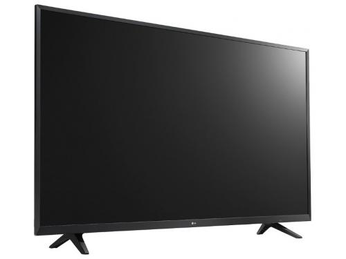 телевизор LG 55UJ620V, черный, вид 8
