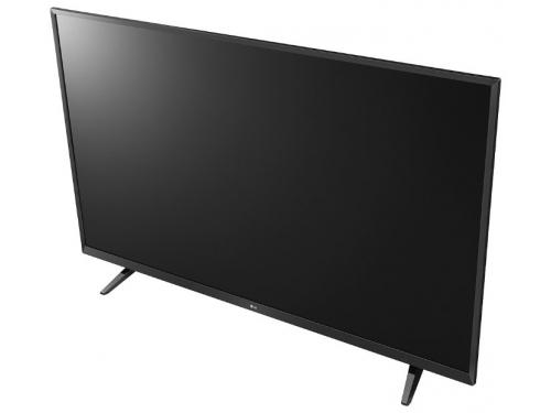 телевизор LG 55UJ620V, черный, вид 9