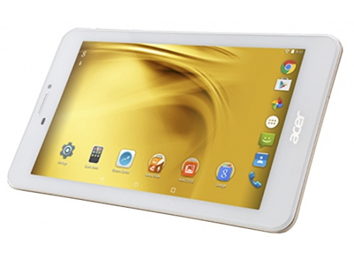 ������� Acer Iconia Talk B1-723-K47J,  16GB, Wi-Fi, 3G,  Android 5.1 ����������, ��� 1