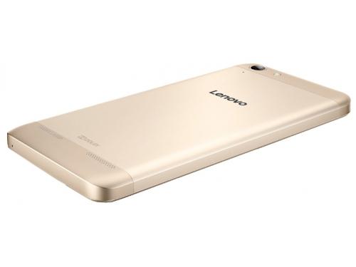 Смартфон Lenovo Vibe K5, золотистый, вид 5