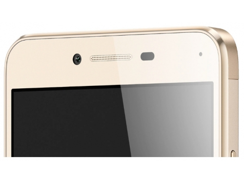 Смартфон Lenovo Vibe K5, золотистый, вид 4