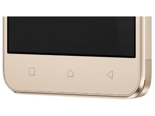 Смартфон Lenovo Vibe K5, золотистый, вид 3