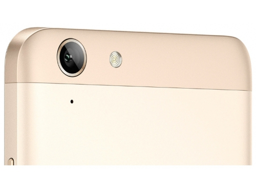 Смартфон Lenovo Vibe K5, золотистый, вид 6
