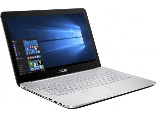 Ноутбук ASUS N552VX , вид 1