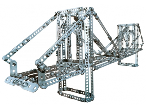 ����������� Meccano STEM 15305 �������� ����� 2 � 1, ��� 3
