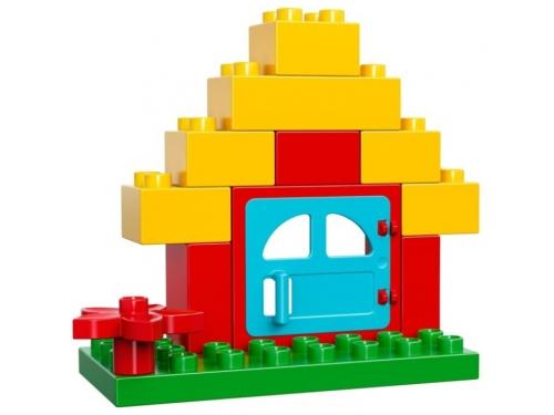 Конструктор Lego Duplo 10618, Весёлые каникулы, вид 1