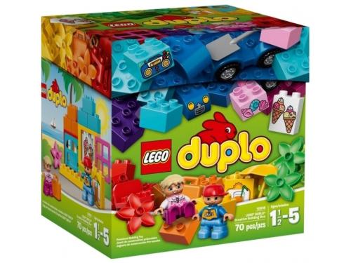 Конструктор Lego Duplo 10618, Весёлые каникулы, вид 5
