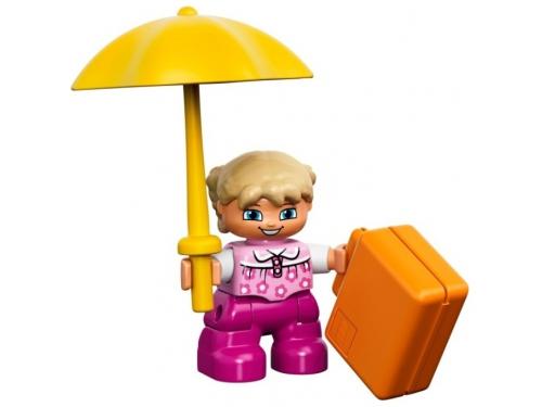 Конструктор Lego Duplo 10618, Весёлые каникулы, вид 3