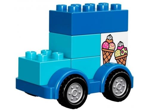 Конструктор Lego Duplo 10618, Весёлые каникулы, вид 4