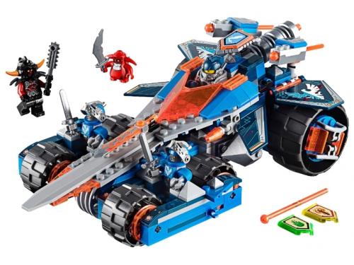 ����������� LEGO Nexo Knights 70315 ����������� ����������� ����, ��� 1