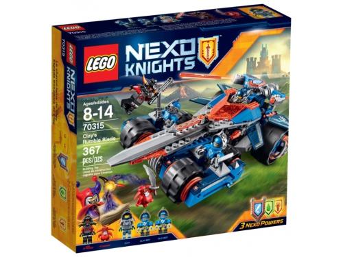 ����������� LEGO Nexo Knights 70315 ����������� ����������� ����, ��� 2